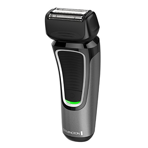 Remington PF7400 F4 Comfort Series Foil Shaver, Men's Electric Razor, Electric Shaver, Black Review