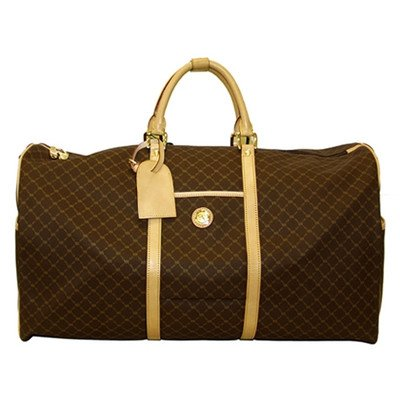 Signature 22'' Travel Duffel by Rioni