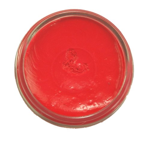 Cherry Blossom Renovating Cream for smooth leather Shoes Boots Bags Lipstick Red IPRnDsuhq