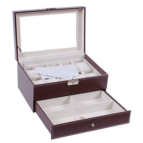 watch display case 10 - 4