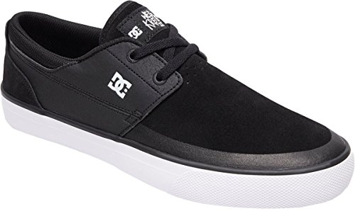 Image of DC Wes Kremer 2 S Skate Shoes Black Mens Sz 11