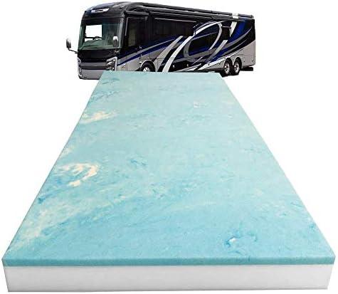 Foamma 7 x 36 x 72 Truck
