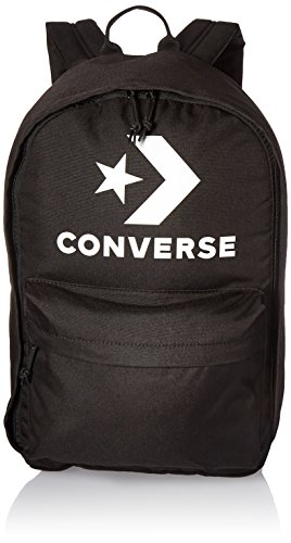 Converse All EDC 22 Backpack Star Chevron Print, Black One Size