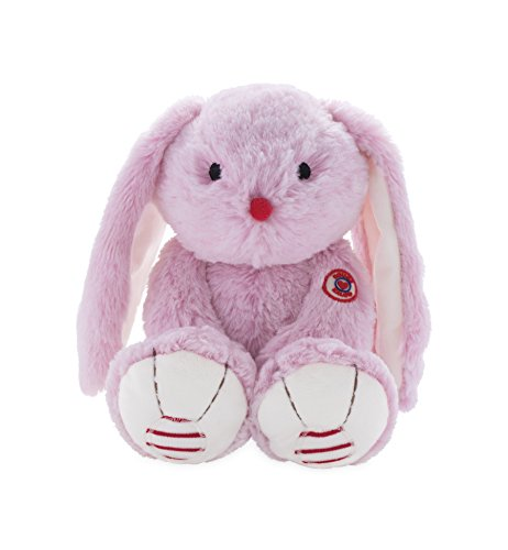 Kaloo Rouge Rabbit Plush, Pink, Medium - Medium Pink Rabbit