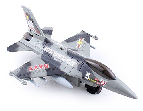 WOToy4U Air Force: 10.5