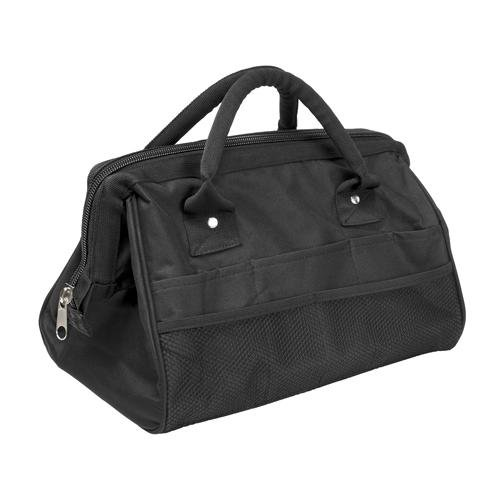 VISM by NcStar Range Bag, Black