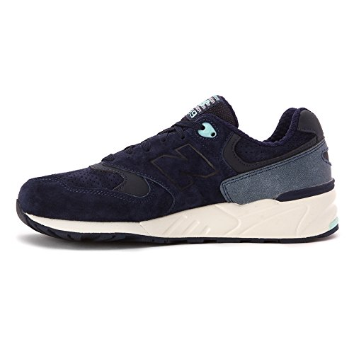 New Balance 999 Mujer Zapatillas Azul