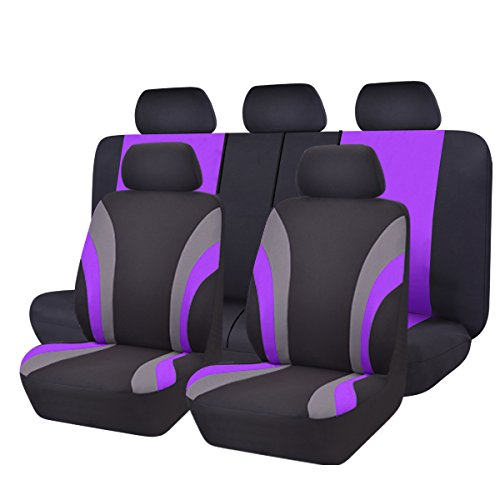 purple and black car accessories - 2