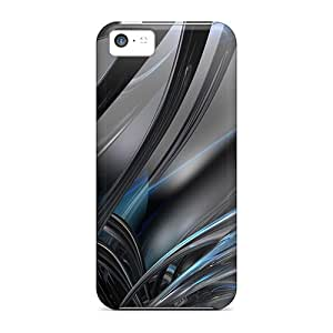 Cases For Iphone 5c With Abstract