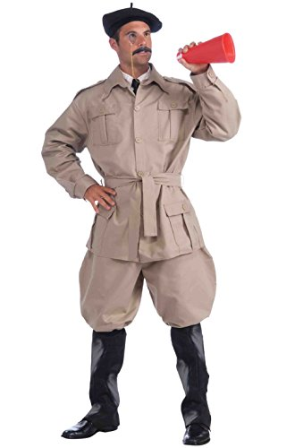 Hollywood Director Costume - Vintage Hollywood Director Adult Costume
