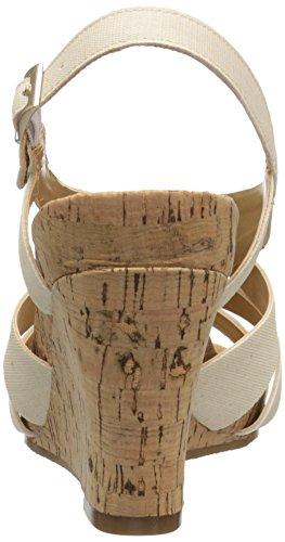 Aerosoles Vrouwen Guave Pluche Wig Sandaal Natuurlijke Combinatie