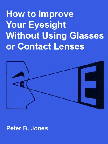 How to Improve Your Eyesight Without Using Glasses or Contact Lenses (Sight Contact Lenses)