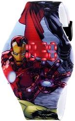 Marvel The Avengers Kids' AVG1504 Watch