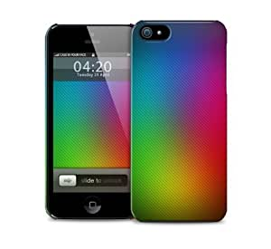 Bright lines iPhone 5 / 5S protective case