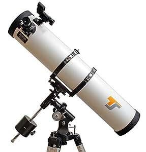 TS Optics Starscope1309 - Telescopio (130/900 mm, montura EQ-2)
