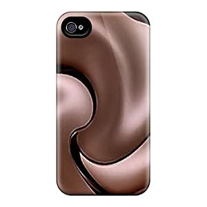 (COZ38526mkWf)durable Protection Cases Covers For Iphone 6(satin)