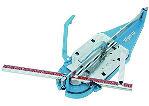 Sigma Pull Handle 30'' Tile Cutter 3C2 by Sigma