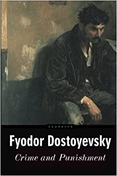 an analysis of raskolnikov in crime and punishment by fyodor dostoyevsky Free crime and punishment papers analysis of crime and punishment by fyodor dostoevsky raskolnikov's theory in fyodor dostoyevsky's crime and.