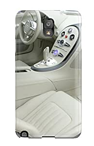 VSUEFBP1093yGVpF Tpu Phone Case With Fashionable Look For Galaxy Note 3 - Vehicles Car