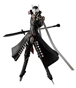 Game Characters Collection DX Persona 4 Izanagi (PVC Figure) [JAPAN]