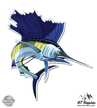 - Sailfish - 5