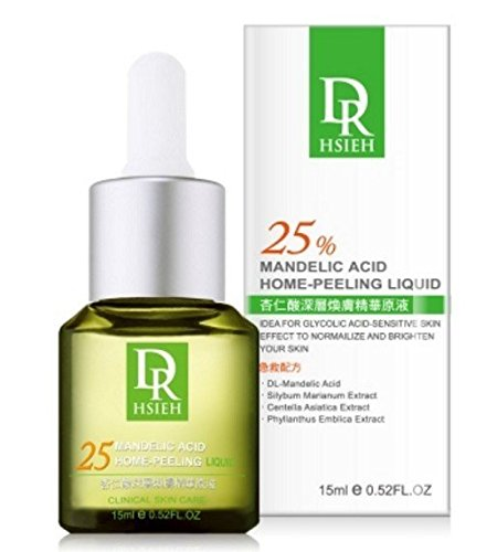 Dr Hsieh Skin Care - 3
