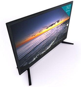 Televisores led HD 32 Pulgadas TD Systems K32IPS4H (Resolución 1366 x 768/ HDMI x 3/ VGA x1/ EUR x1/ USB Reproductor y Grabador) TV, Televisiones Full HD: Amazon.es: Electrónica