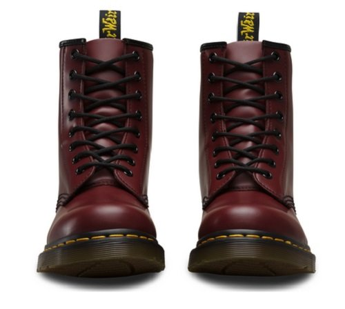 Dr. Martens 1460 Originals Eight-Eye Lace-Up UK Boot B0033C8WRA 7 M UK Lace-Up / 8 D(M) US|Cherry Red 0a863b