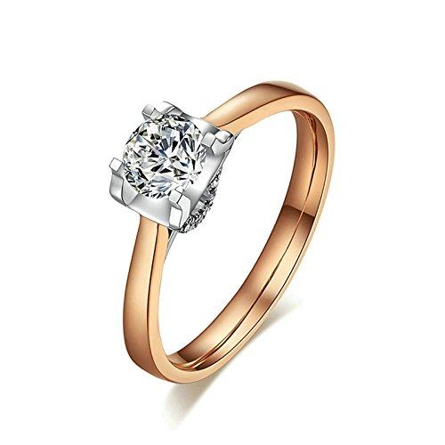 Soltaire diamond ring