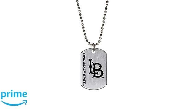 NCAA Cal State Long Beach Bangle Bracelet by Fan Frenzy