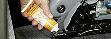 Henkel Teroson Vr 500 Bremsen Anti Quietsch Paste 35ml Korrosionsschutz Montage Auto