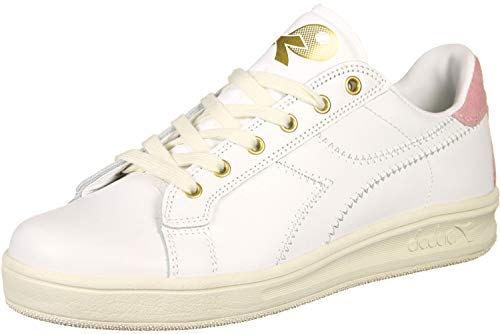 Sneaker Femme 37 174349 Blanc 501 Diadora C8007 qxaPwCSIn