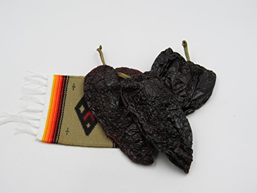064c655cc10dc Dried Ancho Chiles Peppers 4 oz, Great For Sauce, Chili, Stews ...
