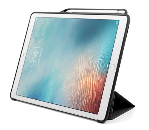 6e6161c8f0840 Tablet Cases iPad Pro 12.9 Case with Apple pencil holder - Maxace ...