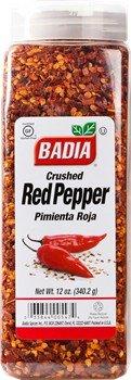 Badia Pepper Red Crushed 12 oz