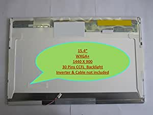 "Dell Inspiron 1526 Replacement LAPTOP LCD Screen 15.4"" WXGA+ CCFL SINGLE (Substitute Replacement LCD Screen Only. Not a Laptop )"