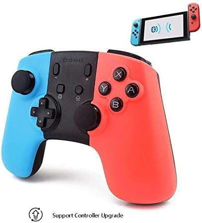 Mando Inalámbrico para Nintendo Switch,Controller Nintendo Switch ...