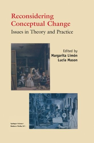 Reconsidering Conceptual Change: Issues in Theory and Practice