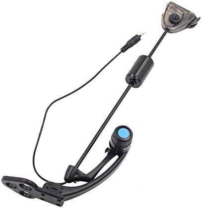 Hirisi Tackle/® Karpfenangeln Swinger beleuchtet Bite Indikatoren