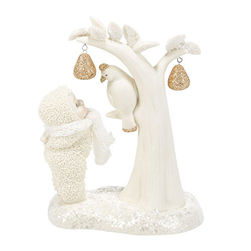 Dream 12 Days Partridge Pear Tree Figurine