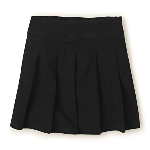 The Children#039s Place Big Girls#039 Uniform Skort Black 3300 10