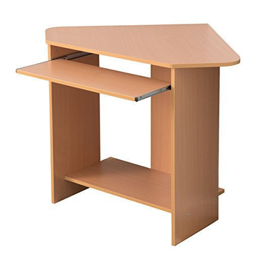Small computer desk corner corner computer desks corner computer desks for small spaces how - Small corner laptop desk ...
