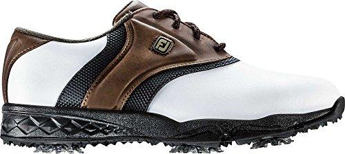 FootJoy Kids' FJ Originals Golf Shoes (6, (Footjoy Shoe Care)