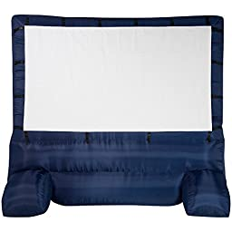 Gemmy Airblown 39127-32 Inflatable Movie Screen, 12-Feet