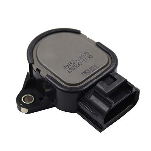 yise-G1012 New 89452-22070 198500-1190 8945222070 1985001190 Fits For TOYOTA GMC Genuine Throttle Position Sensor