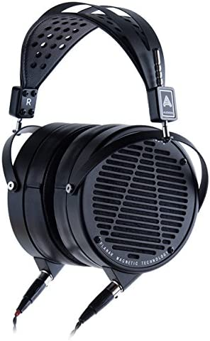 Audeze LCD-X Over Ear Open Back Headphone with New Suspension Headband Creator Package no Travel case
