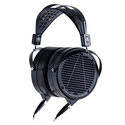 Lcd Package - Audeze LCD-X Over Ear | Open Back Headphone Creator Package | No Travel case