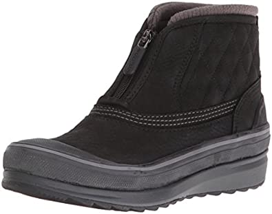 clarks s muckers swale snow boot snow