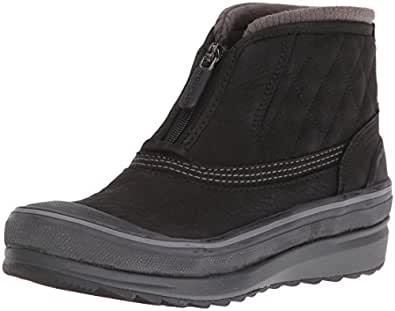 Amazon.com | Clarks Women's Muckers Swale Snow Boot | Snow