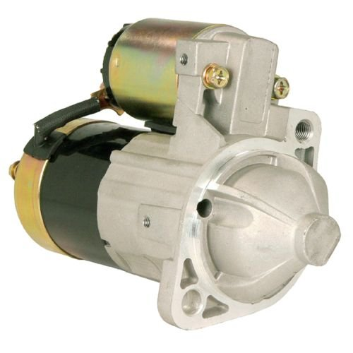 (Db Electrical Smt0132 Starter For Chrysler Sebring, Dodge Stratus 3.0L 01 02 03 04 05 Smt0132)